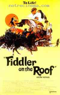 Un Violon Sur Le Toit A Fiddler On The Roof