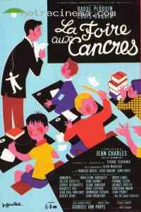 Poster La Foire aux cancres 171243