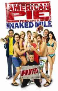 affiche  Folies de graduation presente La course du naked mile  171468