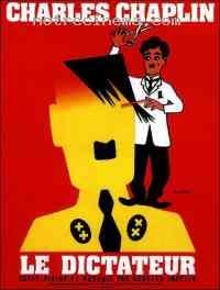 Poster Le Dictateur 171688