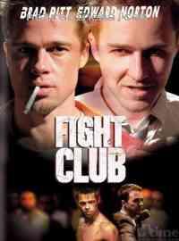 affiche  Fight Club 172227
