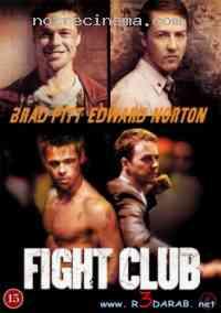 affiche  Fight Club 172228