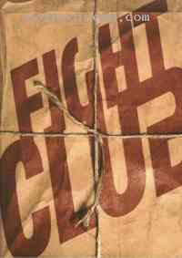affiche  Fight Club 172229