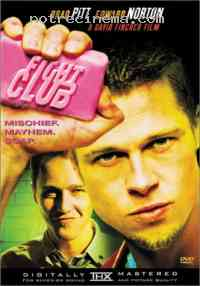 Poster Fight Club 172232
