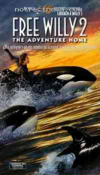Poster Free Willy 2 172875