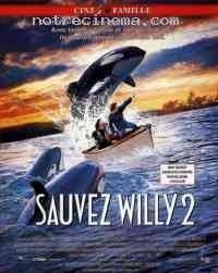 poster  Free Willy 2 172876