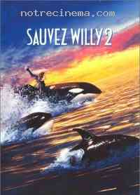 Poster Free Willy 2 172878