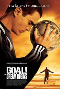 affiche  Goal ! naissance d'un prodige 173772
