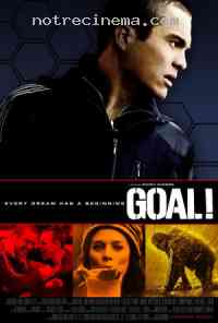 Poster Goal ! naissance d'un prodige 173773