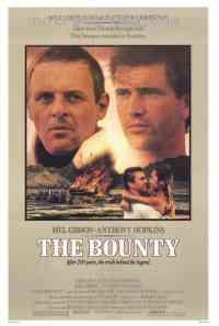 affiche  Le Bounty 173892