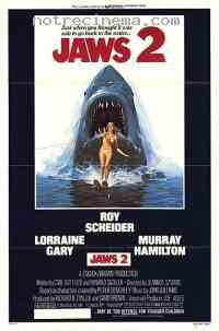 Poster Les Dents de la mer 2 174352