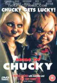 affiche  La Fianc�e de Chucky 174415