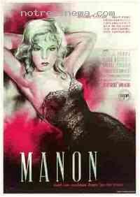 Poster Manon 174426