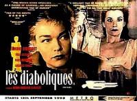 affiche  Les Diaboliques 174855