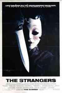 Poster The Strangers 174880