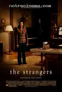 affiche  The Strangers 174882