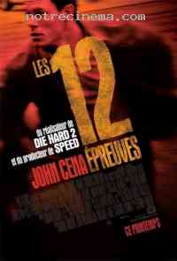 affiche  12 rounds 176975