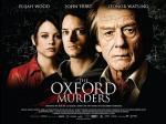 wallpapers Crimes à Oxford