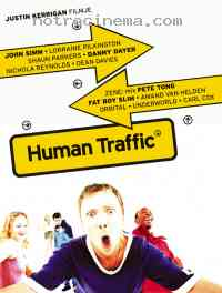 Human Traffic German Stream
