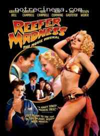 affiche  Reefer madness 179687