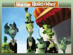 wallpapers Dr. Seuss' Horton Hears a Who!