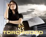 wallpapers Torchwood