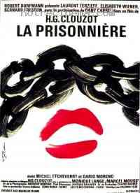 Poster La Prisonnière 183414