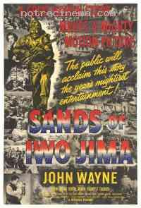 Poster Iwo Jima 183624