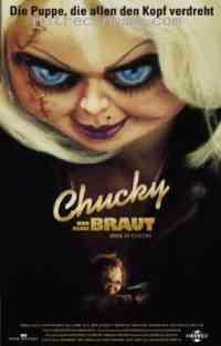 Poster La Fianc�e de Chucky 183764