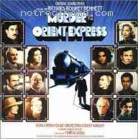 poster  Murder on the Orient-Express 184372
