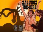 wallpapers Saludos, Hombre