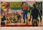 wallpaper  Le Bagarreur solitaire 185404