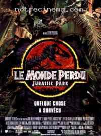 Poster Le Monde perdu: Jurassic Park 18563