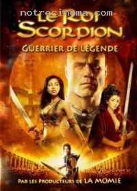 Poster Le Roi Scorpion 2 : Guerrier de L�gende 187791