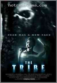Poster The Tribe - L'Ile de la terreur 187911
