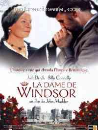 Poster La Dame de Windsor 18881