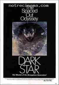 affiche  Dark Star - L'�toile Noire 18921