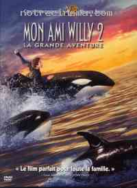 poster  Free Willy 2 189506