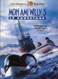 poster  Free Willy 3: the Rescue 189507