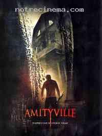 Poster Amityville 19004