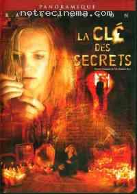 affiche  La Porte des secrets 190073