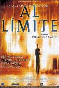 Poster Al Limite 190101