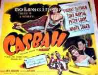 affiche  Casbah 190272
