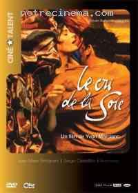 Poster Le Cri de la soie 191619