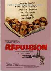 Poster Répulsion 191759