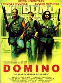 Poster Domino 1918