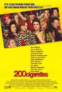Poster 200 cigarettes 192341
