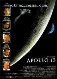 Poster Apollo 13 1930