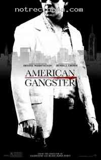 affiche  American Gangster 19314