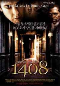 affiche  Chambre 1408 193661